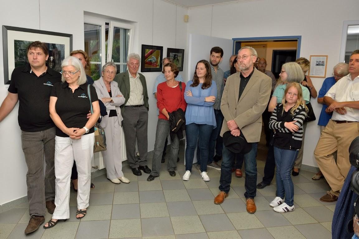 Vernissage Fotoklub Eggelsberg
