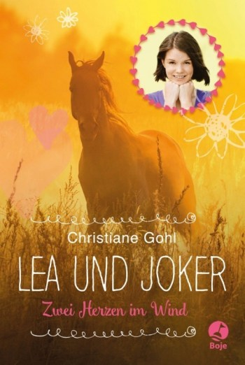 Christiane Gohl: Lea und Joker