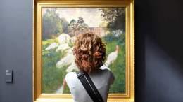 Monet Orsay