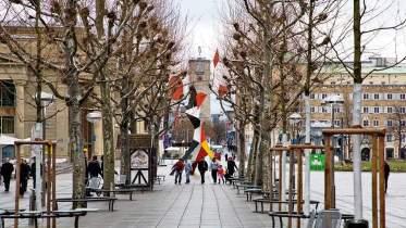 Kunst im öffentlichen Raum - Stuttgart