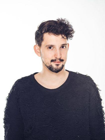 Nikolaus Habjan
