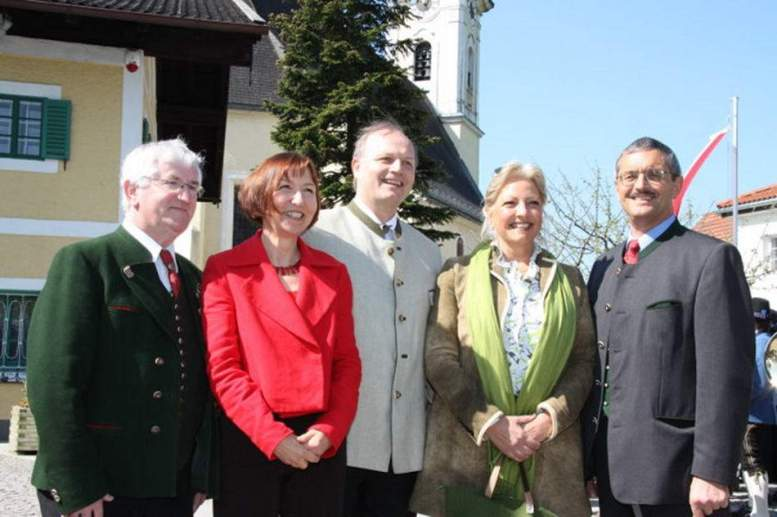 2011 – Umbau und Eröffnung Stille Nacht Museum Arnsdorf | 2012 – Auszeichnung Museumsgütesiegel Bozen (Walther Von Der Vogelweidehalle)