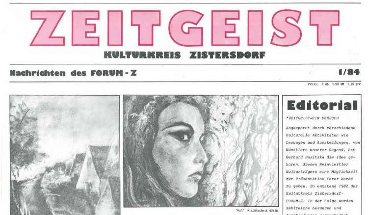 ZEITGEIST 1 84