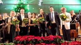 Neujahrskonzert Oberndorf