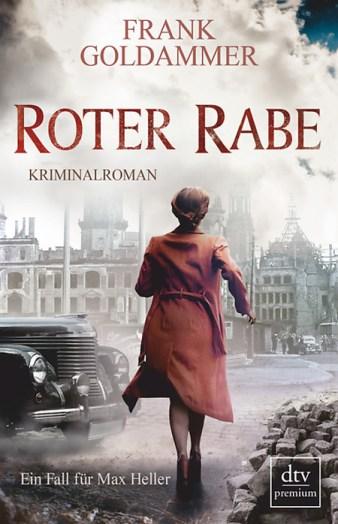 Frank Goldammer - Roter Rabe
