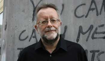 Herbert Dutzler   Foto: Haymon Verlag/ Gisela Barrett