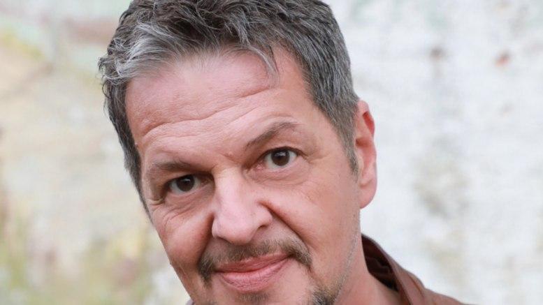 Linus Geschke | Foto: dtv/ Bogenberger
