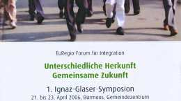 Ignaz Glaser Symposion