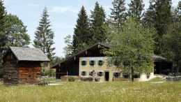 Salzburger Freilichtmuseum Grossgmain