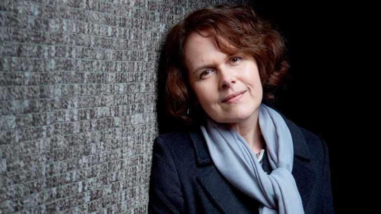 Kate Penrose | Foto: Fischer Verlag - privat