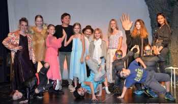 Jugendtheater_Abtenau