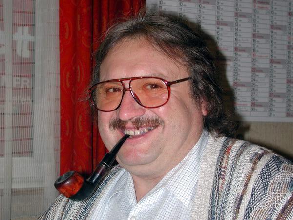 Karl Petrak