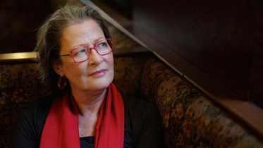Susanne Scholl | Foto: Residenzverlag © Peter Rigaud