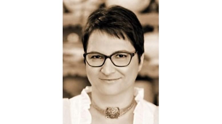 Alexandra Bleyer | Foto: Emons © Peter Lukačovič