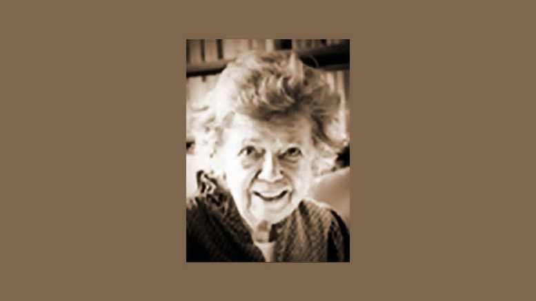 Ingrid Andreas