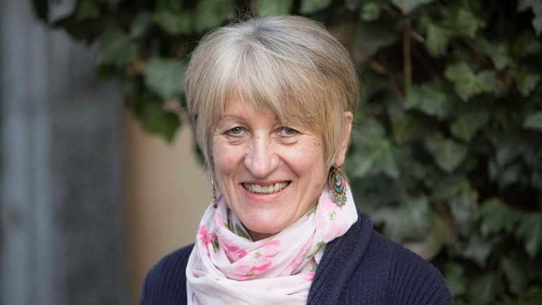 Ulrike Wurzer