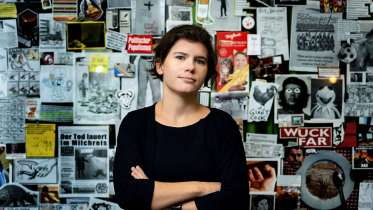 Ingrid Brodnig | Foto: Gianmaria Gava