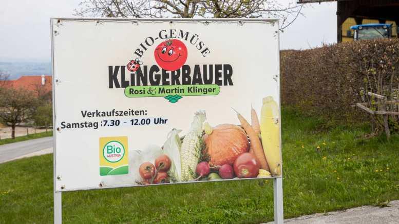 Klingerbauer Anthering