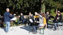 Akkordeon Orchester Viel-Harmonie Salzburg