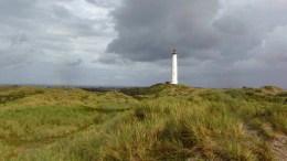 Leuchtturm Lyngvig