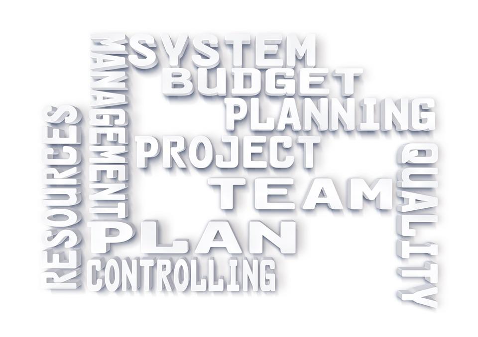 軟體專案管理導入心得