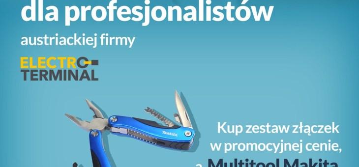 NARVA – Szybkozłączki dla profesjonalistów – PROMOCJA
