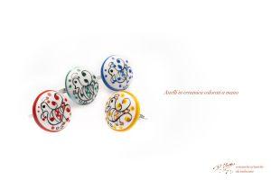 ceramiche artistiche da indossare Doriana Usai 001