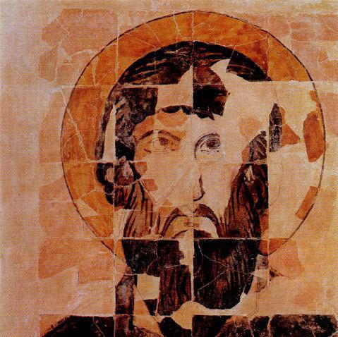 Церковное искусство Болгарии IX-XVI вв.