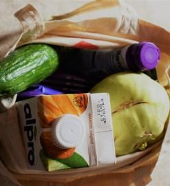 5 Monate regionale und saisonale Ernährung // ein Bericht