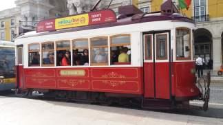 Tramvaiul turistic