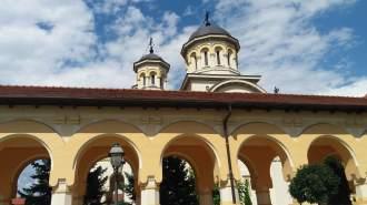 Catedrala Reîntregirii Neamului Alba Iulia