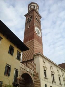 Torre Dei Lamberti