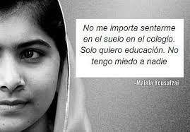 Malala Lider Moral