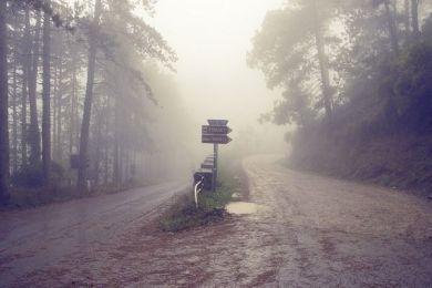 Que camino eliges: Abundancia o Miseria