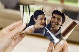 Como viven el divorcio las mujeres heridas emocionales
