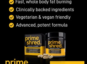 Primeshred Review – Does it really work or just a Scam?