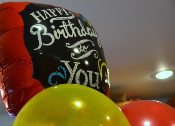 Jana's 15th Birthday (2)
