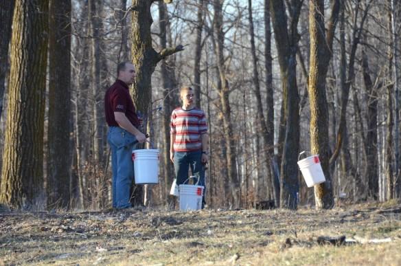 Gathering Buckets (36)