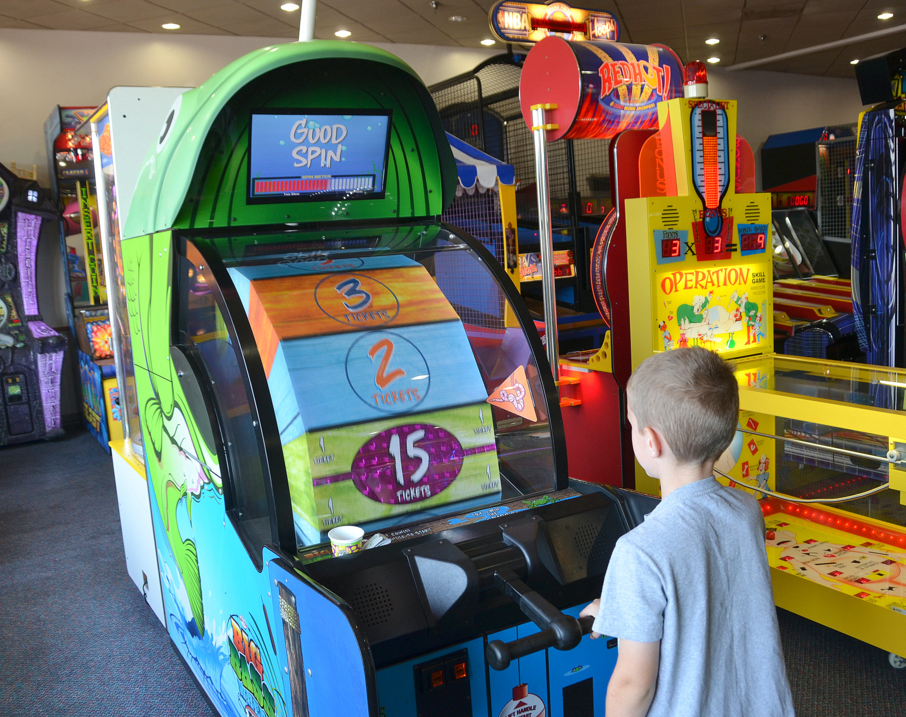 If the Summer boredom has already set in here are a few online games for the kiddos! Kids can play tons of games from Chuck E. Cheese here!. Kids can play free reading and learning games here!. Hopefully this will give all the Mamas today a few minutes without hearing the words