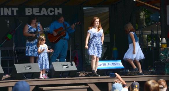 Bluegrass Saturday (3)