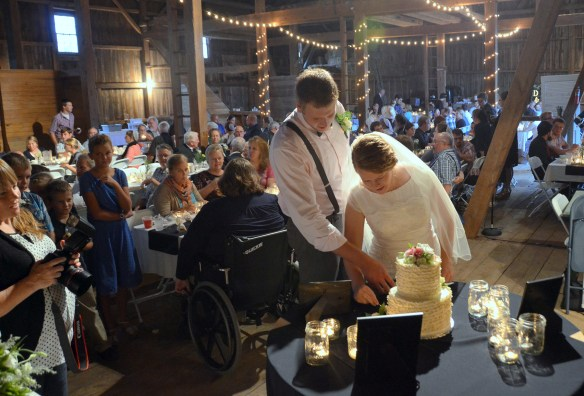 The Reception (62)