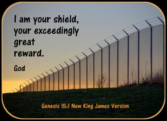 Genesis 15-1