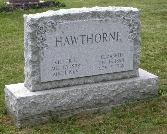 1a Grandpa Hawthorne's Tombstone