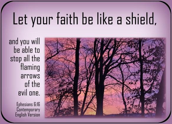 Ephesians 6-16