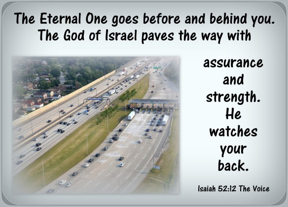 Isaiah 52-12