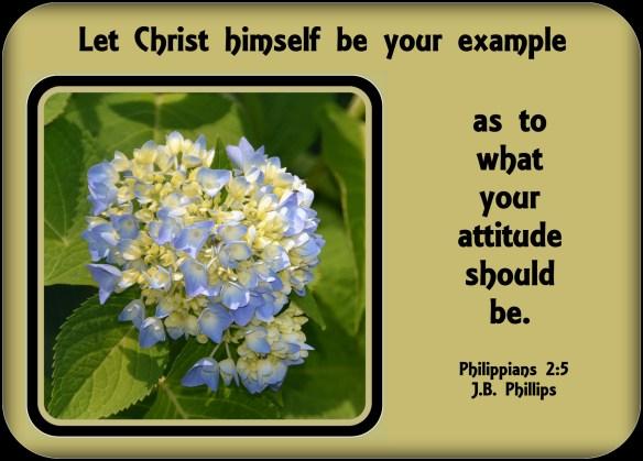 Philippians 2-5 JB Phillips
