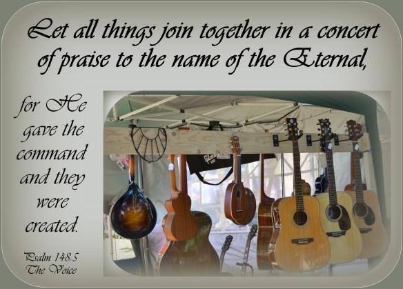 Psalm 148-5