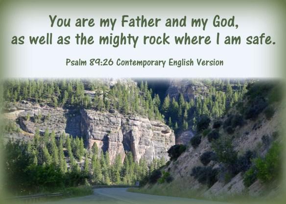 Psalm 89-26