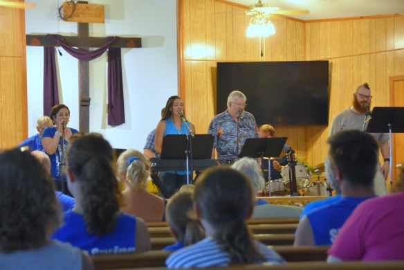 Silver Spring Baptist (8)