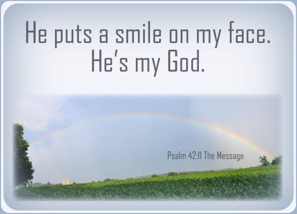 Psalm 42-11